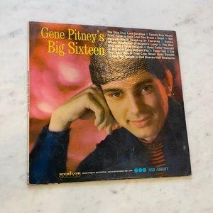 Gene Pitney's Sweet Sixteen